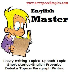 Graduate thesis topics english for argument synthesis